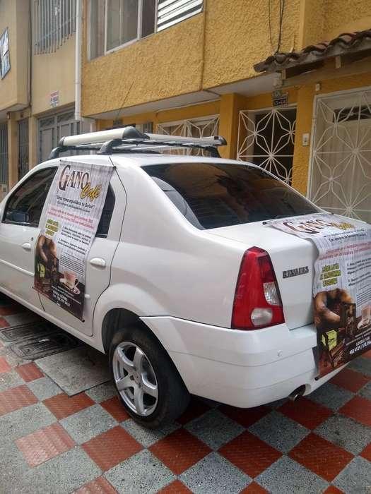Renault Logan 2006 - 172000 km