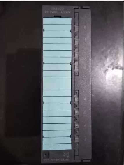 Plc Siemens S7 300 Do 8xrel Ac230v / 2a