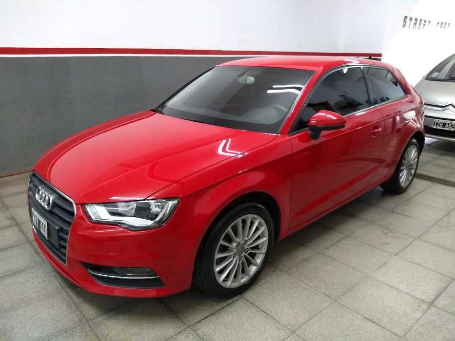 Audi A3 2013 - 41000 km