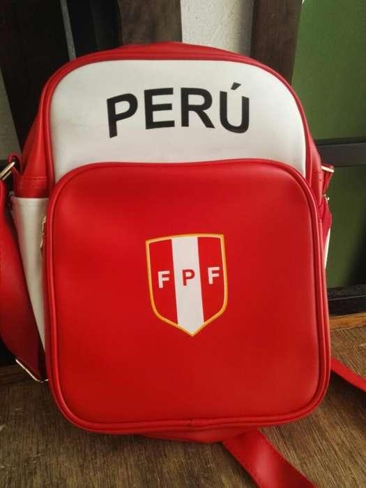 Oferta Morral Peru