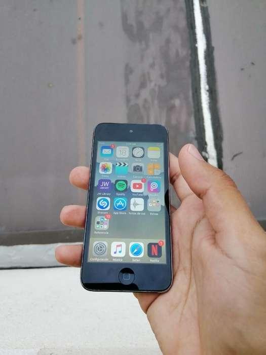 Vendo iPod Touch Como Nuevo 140