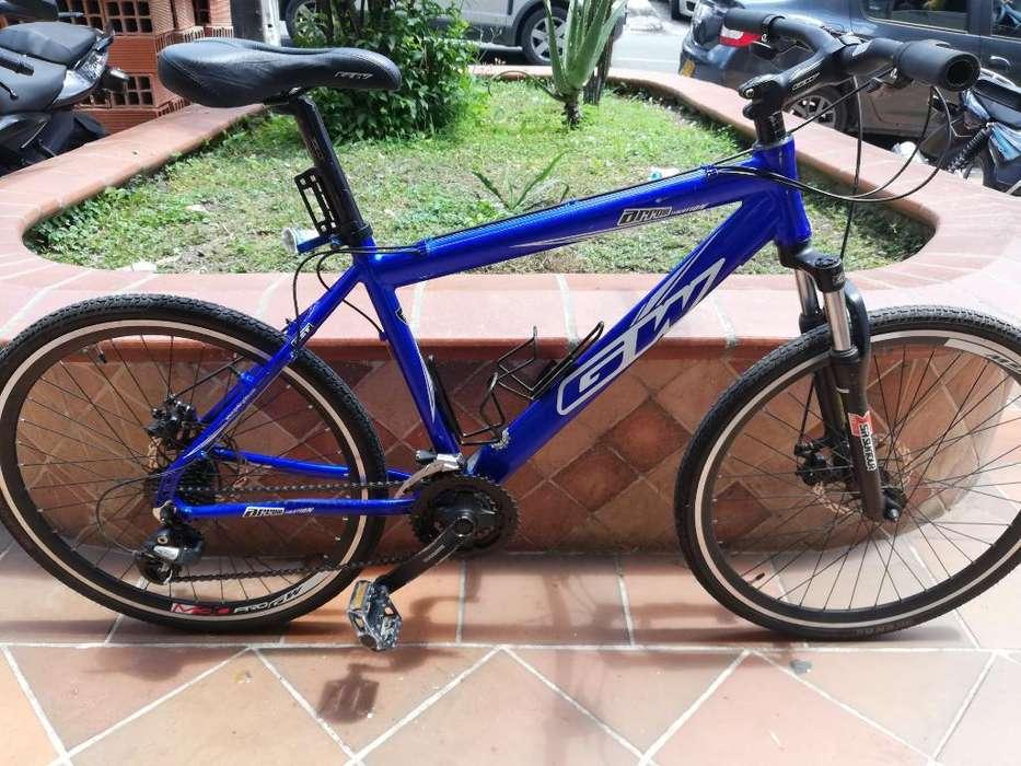 Bicicleta Gw Arrow