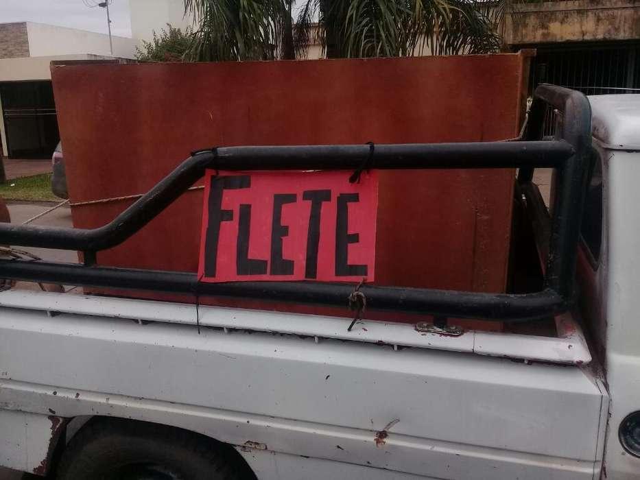 Fletes Rcia.