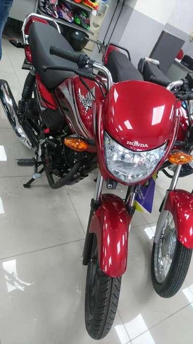 MOTO HONDA DREAM NEO 110cc BARATA!!!!!