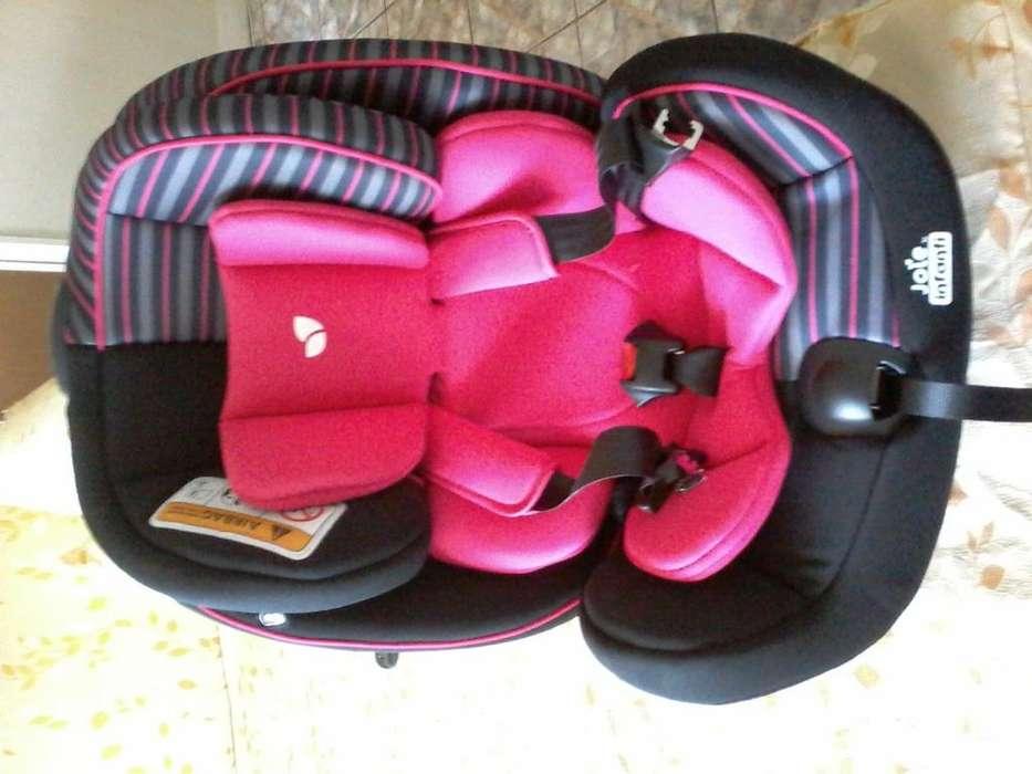 Silla Asiento de Carro para Bebes Niños