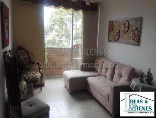 <strong>apartamento</strong> En Venta Belen Sector Loma De Los Bernal: Código 749755