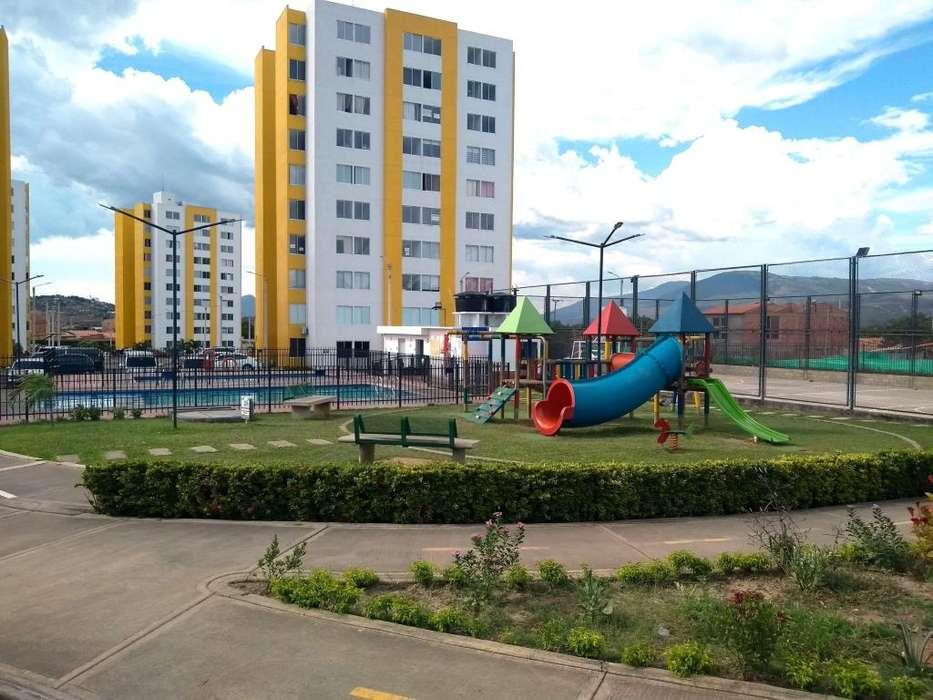 venta Apartamento El trebol Villa Rosario cucuta - wasi_1355947