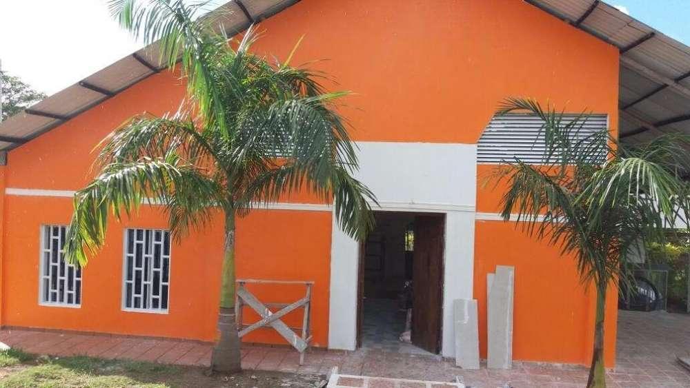 Remate Casa Campestre en Gigante Huila. 126 millones