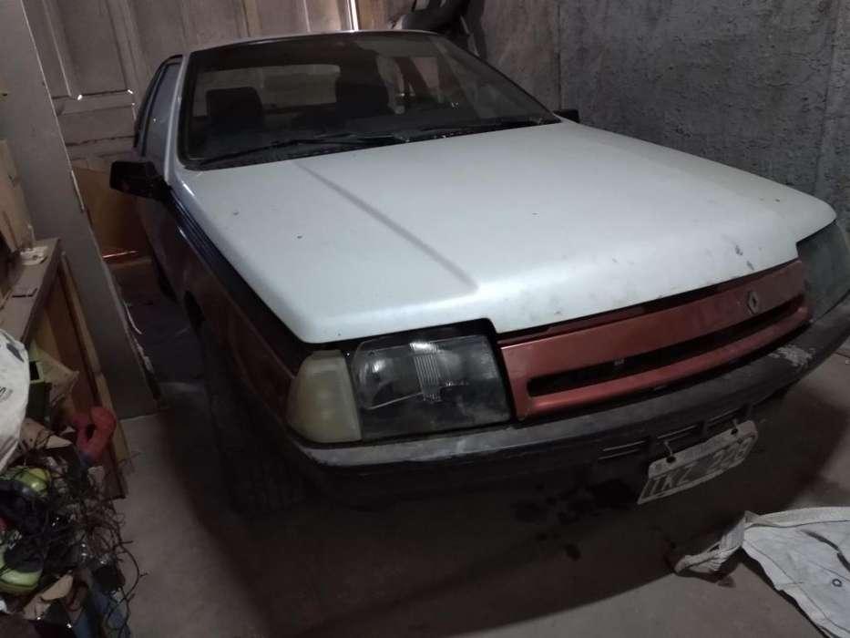Renault Fuego  1986 - 10000000 km