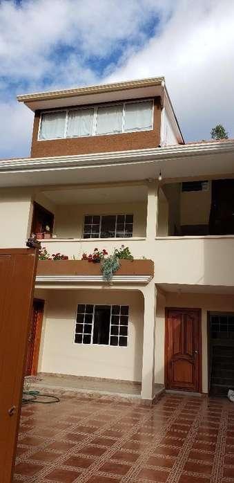 De Venta Casa Económica en Cuenca Sector Ricaurte
