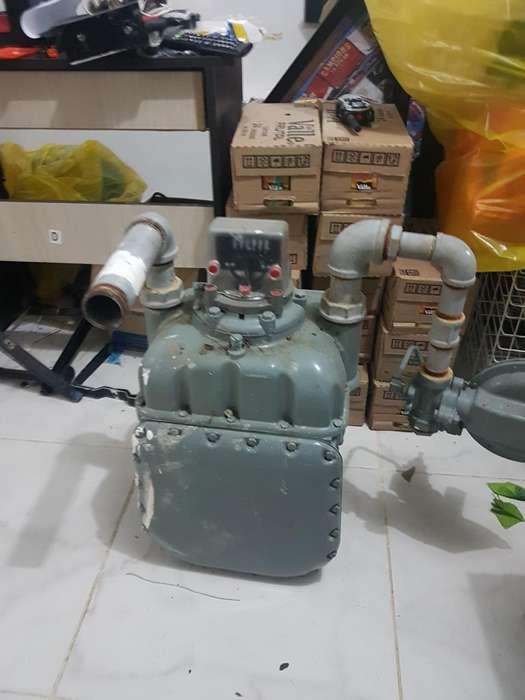 Se Vende Contador Gas Industrial