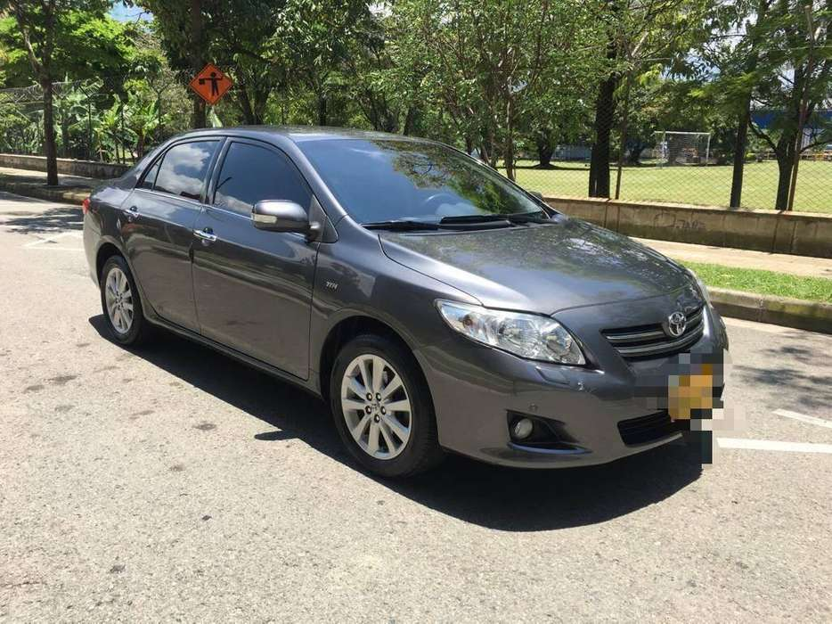Toyota Corolla 2011 - 97000 km
