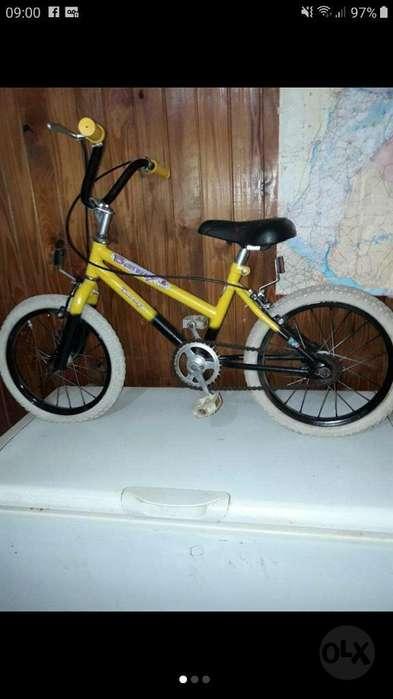 para El Día Del Niño Bicicleta Rd 16