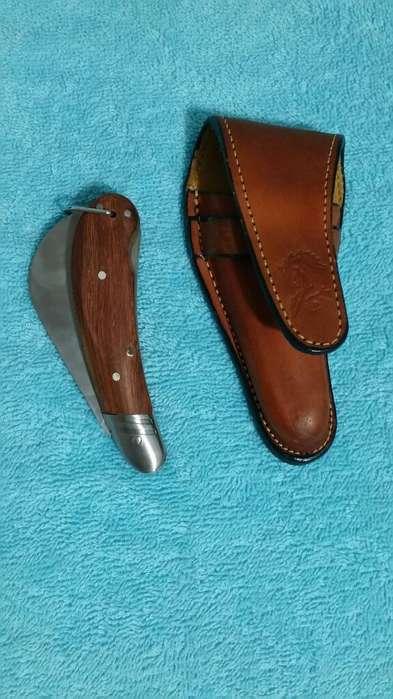 Cuchillo Tipo Navaja Coleccion