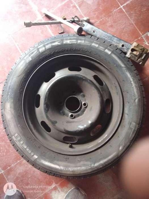 Vendo Un Rodado para <strong>peugeot</strong> 307 Pirelli