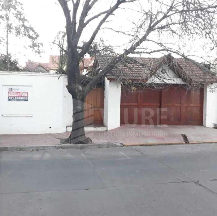 Casa en venta, Guemes, Arturo M Bas 600