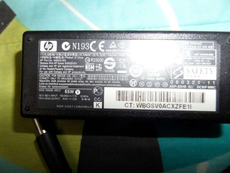 <strong>cargador</strong> Laptops Hp N193