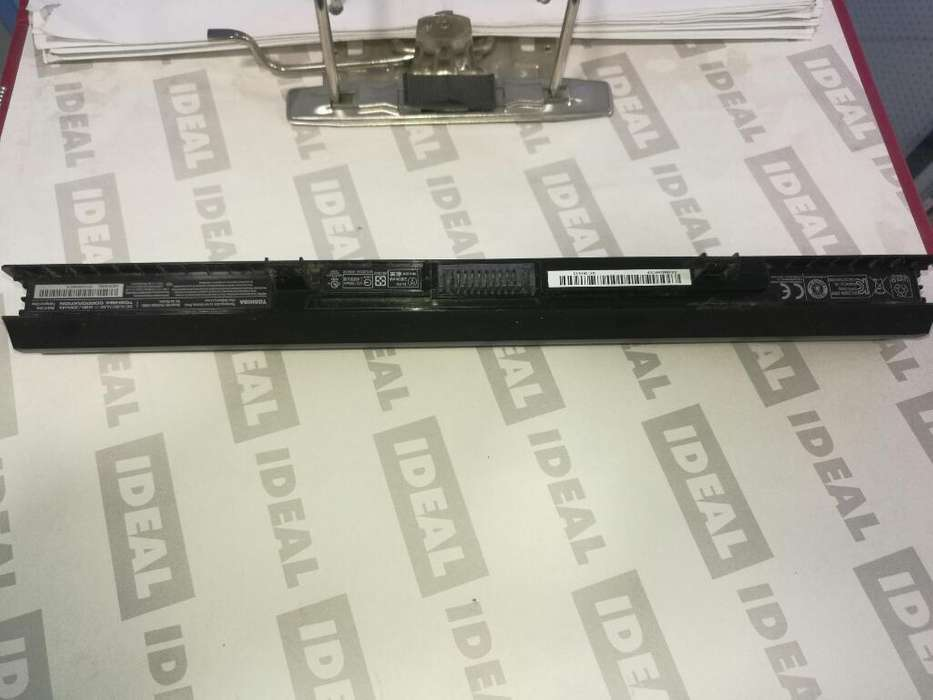 Bateria Toshiba L55