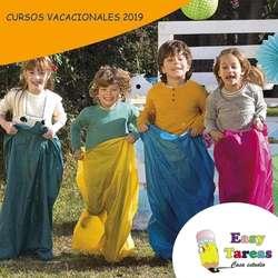 Curso Vacacional Nivelación 2019