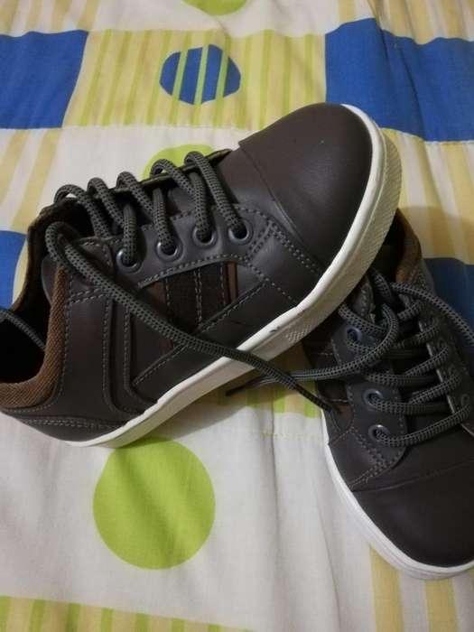 Zapatos Niño Talla 29