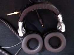 Audifonos Technics Rp Dh 1200 Usados en Bogotá Pioneer Stanton Numark Vestax