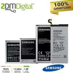 Bateria Original Samsung J3 J5 Grand Prime J7 2016 Pro Prime S5 S6 S7 S8 Edge Plus Note 3 4 5 Edge N910 N915 NFC