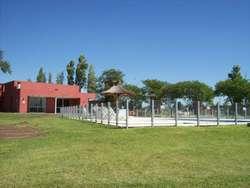 ALTOS DE MANANTIALES - LOTE CENTRAL