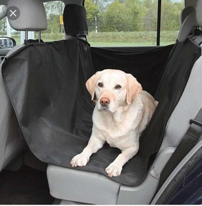Cobertor de <strong>perro</strong> para Auto