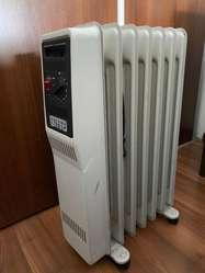 Radiador italiano 1500W