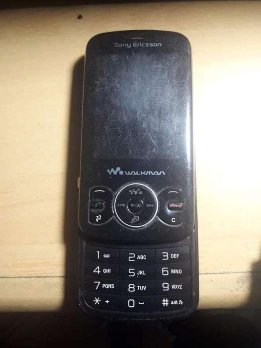 Sony Ericsson Walkman W100a