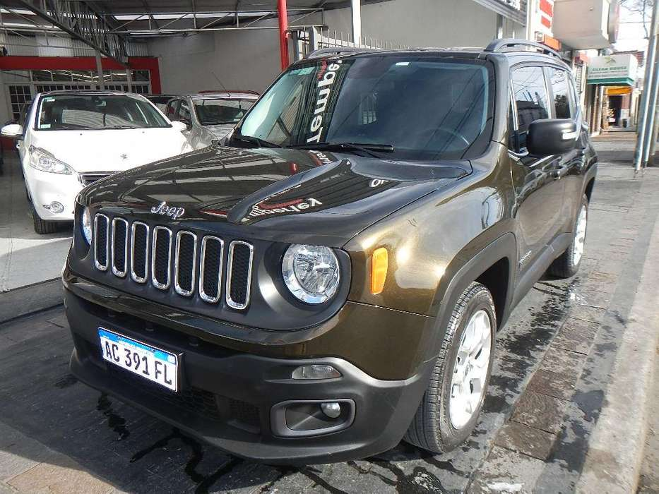JEEP Renegade 2018 - 18000 km