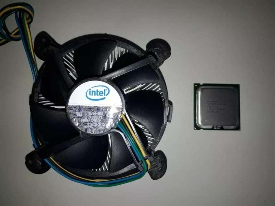 Microprocesador Intel Dual-core E2200