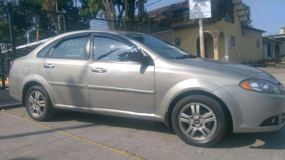 Chevrolet Optra 2009 - 180000 km