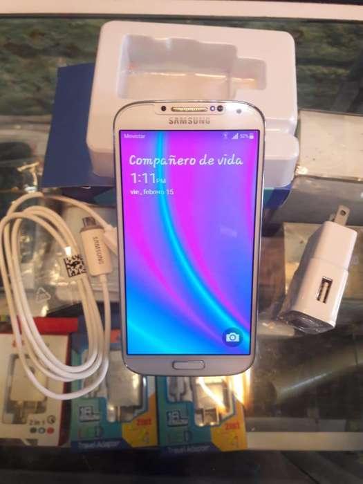 Samsung S4 de 16 Gb Imei Original <strong>barato</strong>