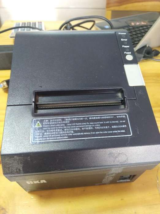 Impresora Laser Facturacion