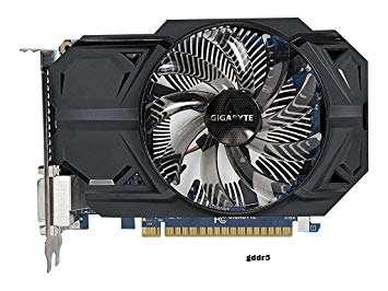 Tarjeta de Video Gtx 750 Ti 2GB GDDR5
