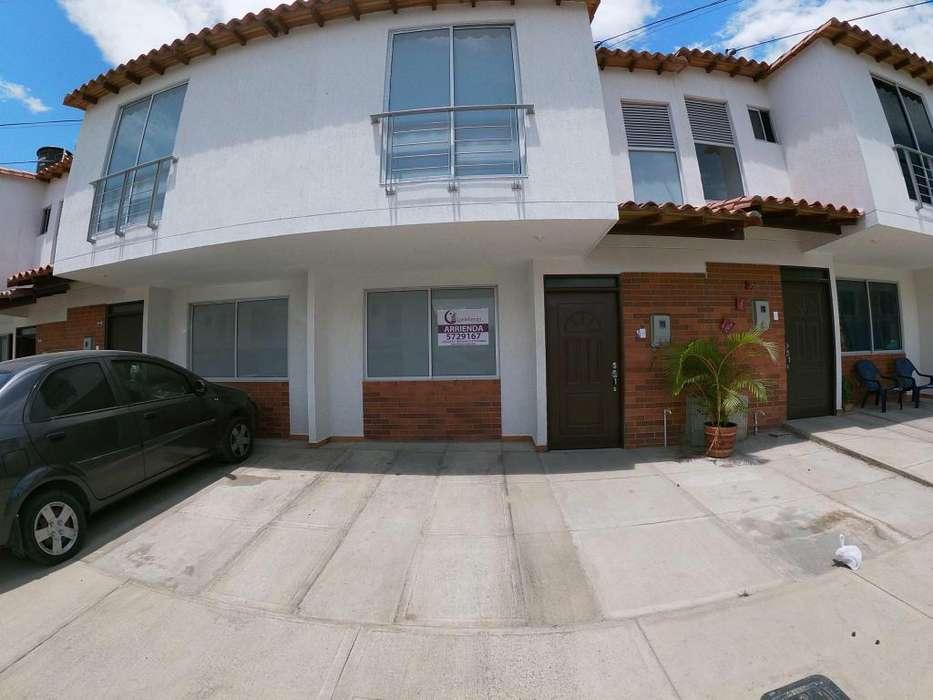 Se Arrienda Casa en Garcia Herreros , Código:1039