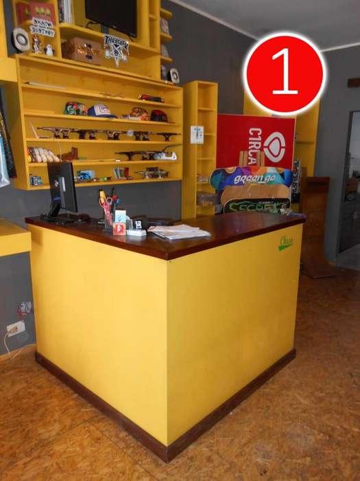 <strong>muebles</strong> PARA LOCAL VENTA INDUMENTARIA Y CALZADO.