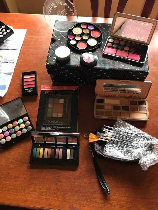 700f5676a Maquillaje: Salud y Belleza en Argentina   OLX