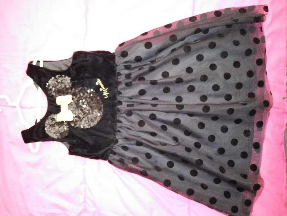 Vestido Talla 8