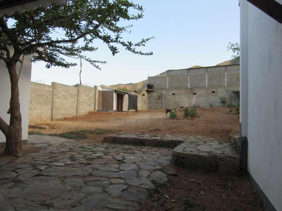 Vendo Casa Lote en Taganga 700m2