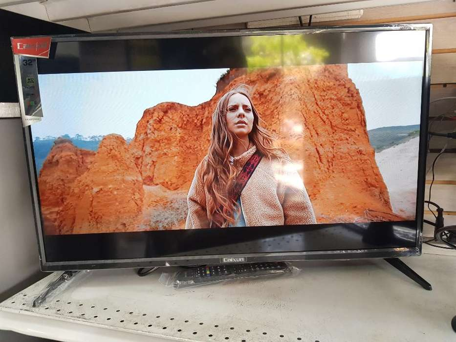 <strong>televisor</strong> Smart Nuevo