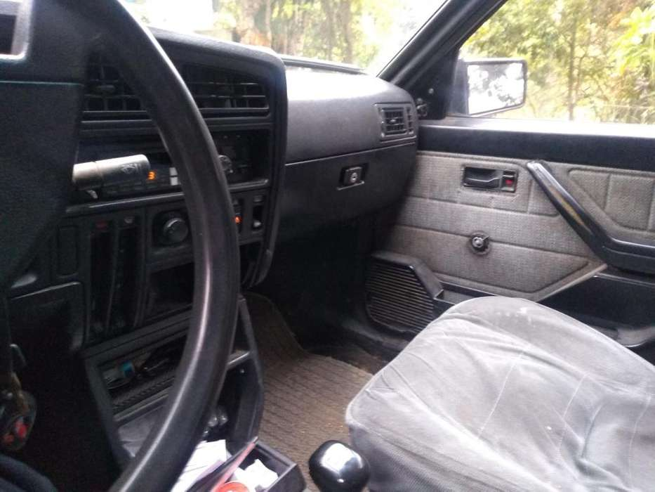 Chevrolet Monza 1989 - 200000 km