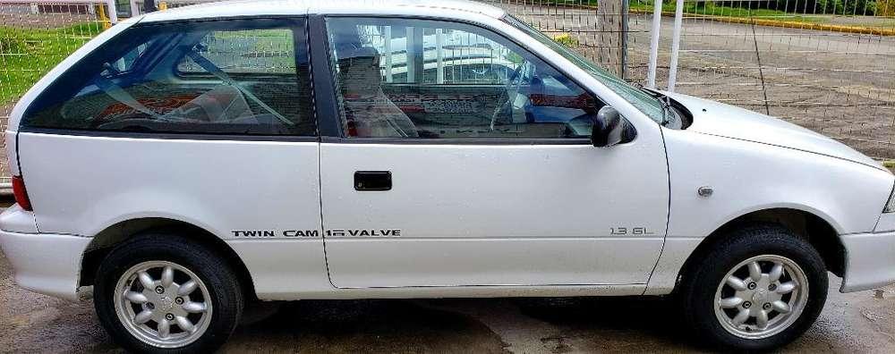 Chevrolet Forsa 2003 - 0 km