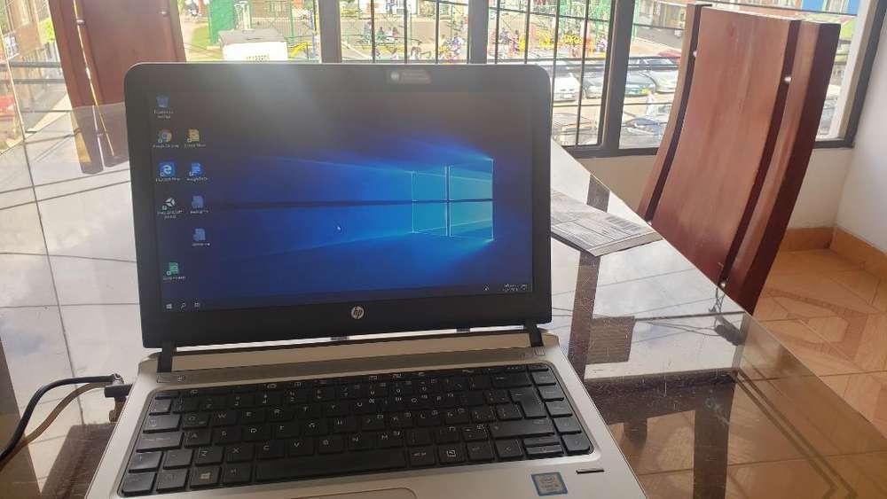 Portatil Hp Probook Intel Core I5