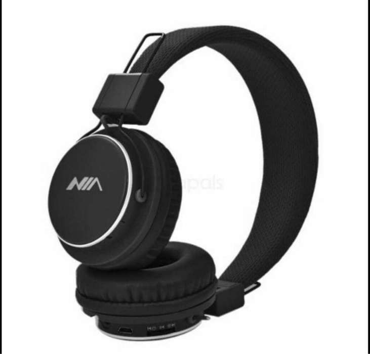Diadema Bluetooth Am-14