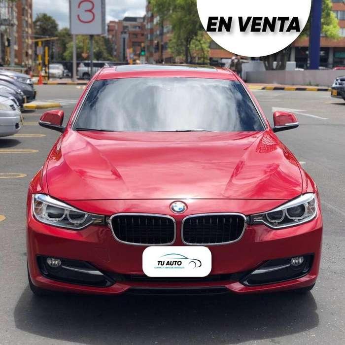 BMW Série 3 2015 - 36200 km