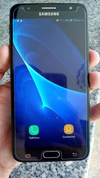 Hermoso Samsung J7 Prime Huella <strong>barato</strong>