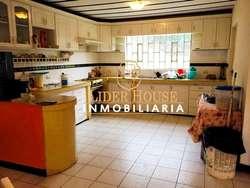 Se vende Preciosa Quinta en Yunguilla, Lentag, con 9.000 m2 de Terreno