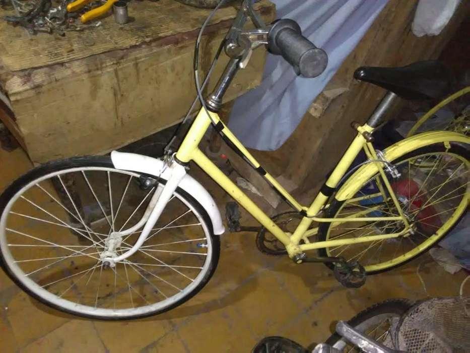 Vendo Bici 24